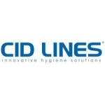 CID LINES (Бельгия)