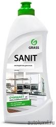 Чистящий гель для кухни Sanit