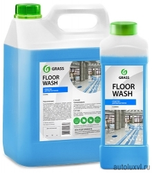 floor wash GraSS