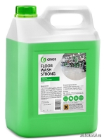 floor wash strong 10 кг. GraSS