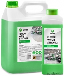 floor wash strong 5 кг. GraSS