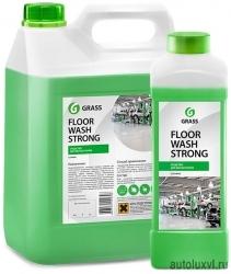 Floor Wash Strong 5 кг.