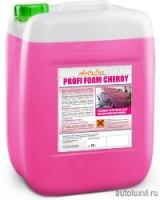 Profi Foam Cherry (20кг) Бесконтактный автошампунь