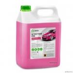 active foam pink бесконтактный автошампунь GraSS