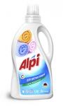 """Гель-концентрат для цветных вещей """"ALPI"""" (флакон 1,5л)"""