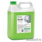 """жидкое крем-мыло milana """"зеленый чай"""" GraSS"""