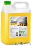 Моющее средство - Acid Cleaner