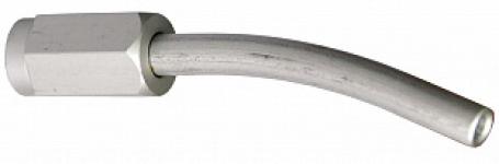 Трубка для Twister, Металлическая